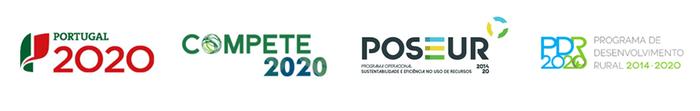 Barra OMPETE 2020 e POSEUR 2020