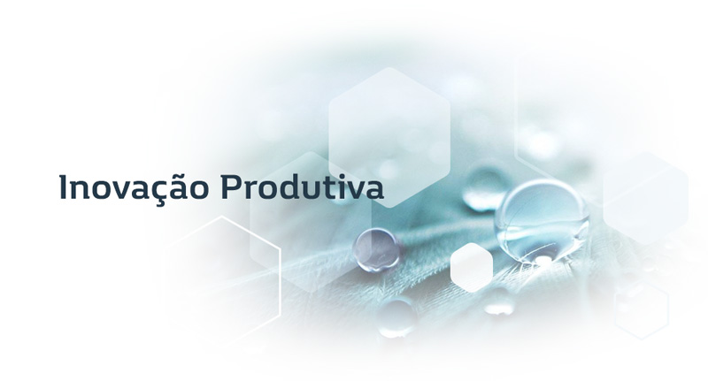 SI Inovação Produtiva - Sinergye