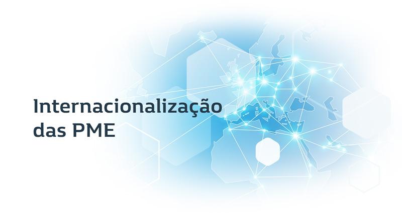 Internacionalização das PME